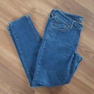 Old Navy Rockstar Skinny Jeans size 12